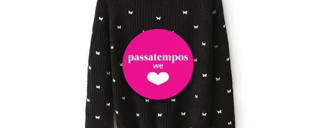 "Passatempo ""Closethings e Carolina Miguel Fotografia"""